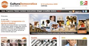 Scuola Politica's Home Page