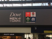 Dove and Rugby